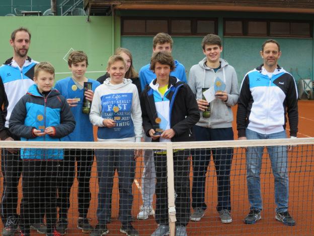 Kerndl Jugend Cup 2016